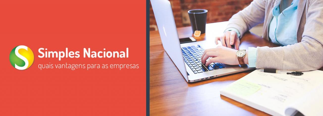 [Entenda o que é o Simples Nacional e quais vantagens para as empresas]