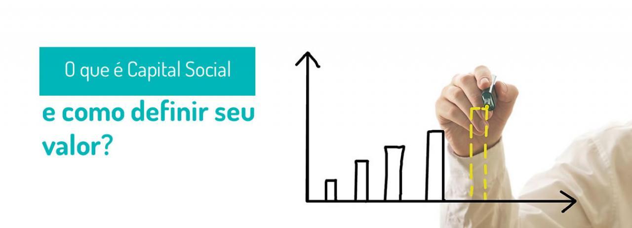 [O que é Capital Social e como definir seu valor?]