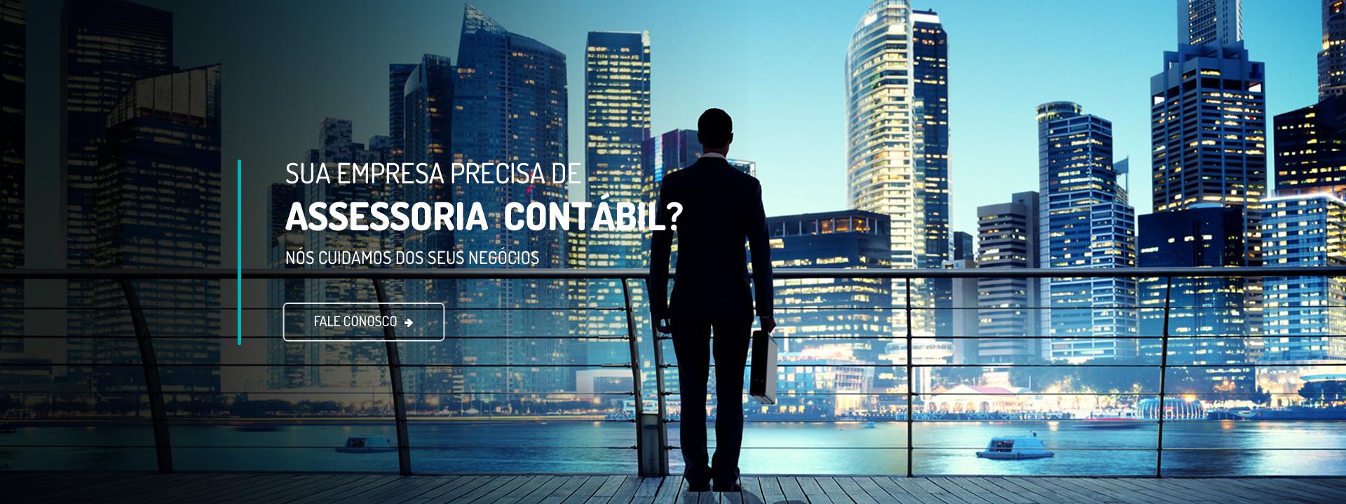 [Sua empresa precisa de Assessoria Contábil? Nós cuidamos dos seus Negócios]